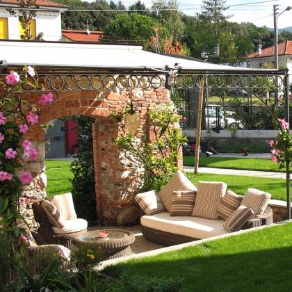 Progetti di giardini qi78 regardsdefemmes for Ville in campagna progetti